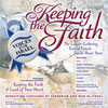Voices For Israel: Keeping the Faith album cover